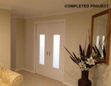 Door Renovation